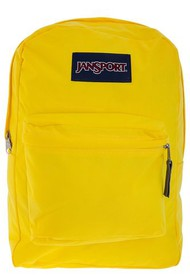 Morral Amarillo JanSport