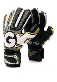 Guantes Golty Flex Soft Competition-Dorado