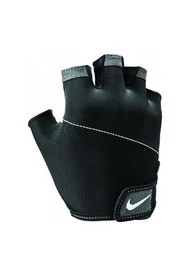 Guante Negro Nike Gym Elemental Fitness