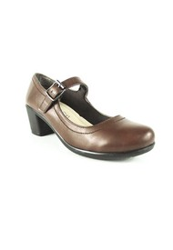 Zapato Confort  Cafe  WANTED  Zara