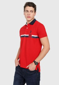 Polo Rojo Us Polo Assn