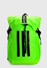 Morral  Verde-Negro-Blanco adidas Performance 4 Athlts