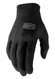 Guantes Negro 100%  Sling