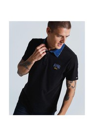 Camiseta Polo Slim