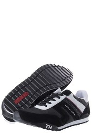 Lifestyle Tommy Hilfiger Walldorf Negro-Blanco