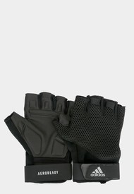 Guantes Training adidas Performance 4ATHLTS A.RDY G Negro