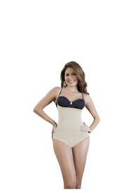 Duo Bodies Strapless Moldeador Panty