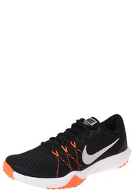 Training Negro-Blanco Nike Retaliation Tr