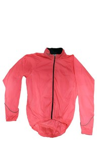 CHAQUETA ROMPEVIENTO DE DAMA EXPEDITION