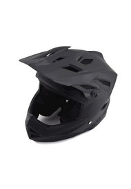 Casco BMX Negro/Gris Fly Default