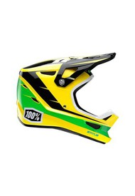 Casco Amarillo 100% Status D Day
