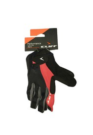 GUANTES CLIFF PERFORMANCE DEDOS LARGOS