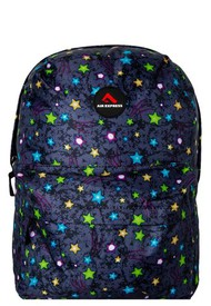 Morral Multicolor Air Express