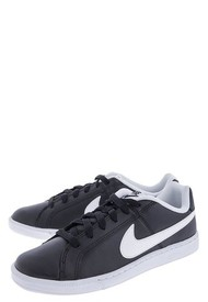 Lifestyle Negro Nike Court Royale