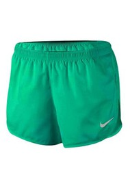 Short Nike As Modern Embossed Tempo Para Mujer-Fucsia Oscuro