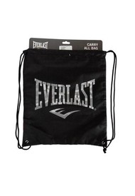 Gym Sack Everlast Carry All Bag-Negro