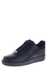 Lifestyle Nike Air Force 1 '07 Negro