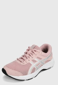 Tenis Lifestyle Rosa-Blanco asics Gel-Contend 6