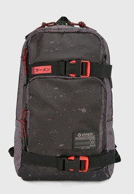 Morral Gris-Coral Samsonite By Xtreme