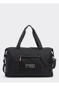 Bolso  Hombre Cool Negro Tommy Hilfiger