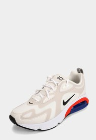 Tenis Lifestyle Rosa-Blanco-Multicolor Nike Air Max 200
