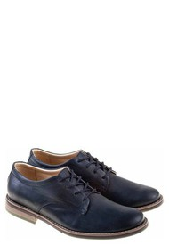 Zapatilla Azul Green Bear New Classic