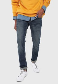 Jean Azul Tommy Jeans