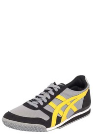 Lifestyle Onitsuka Tiger Ultimate 81 Gris-Amarillo