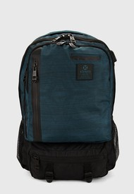 Morral  Azul-Negro Samsonite By Xtreme