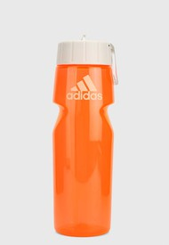 Hidratacion Training adidas Performance TR BOTTLE 0 75L Naranja