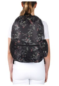 Morral 18L RS Estampado Café