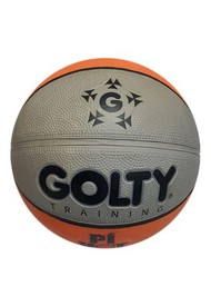 Balon Baloncesto Golty Competition Pivot No.6-Gris