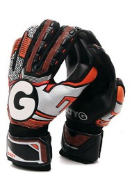 Guantes Golty Flex Soft Competition-Rojo