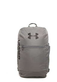 Morral  Gris-Negro UNDER ARMOUR Roland BackPack