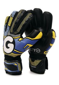 Guantes Golty Flex Soft Competition-Azul