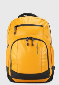 Morral  Amarillo-Negro Samsonite