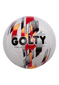 Balon Futbol Sala Golty Competition Giro-Blanco