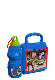Lonchera Kids Toy Story Disney